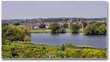 View of Loughton